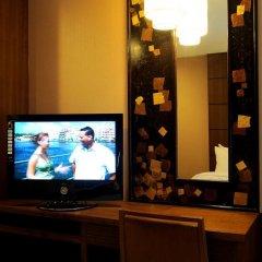 Отель Mariya Boutique Residence 3* Улучшенный номер фото 22