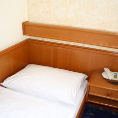 Hotel Müllner 3* Стандартный номер фото 3
