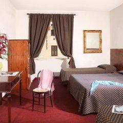 Hotel Acropoli 2* Стандартный номер с различными типами кроватей