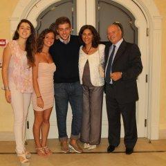 Отель Casa Vacanze Giardini Джардини Наксос фото 3