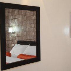 Отель Prenox Hotels And Suites удобства в номере