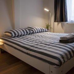 Отель Kuwadro B&B Amsterdam Jordaan комната для гостей