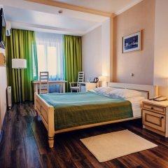 Resort Hotel Voyage Стандартный номер с различными типами кроватей фото 2