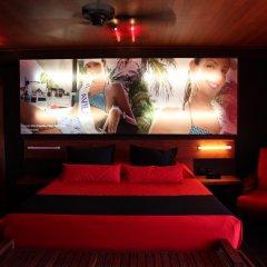 Reina Roja Hotel - Adults Only 3* Номер Делюкс с различными типами кроватей фото 7