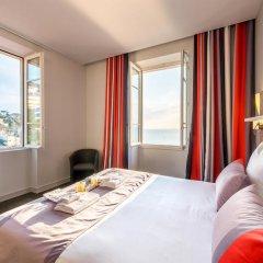 Le Saint Paul Hotel комната для гостей фото 5
