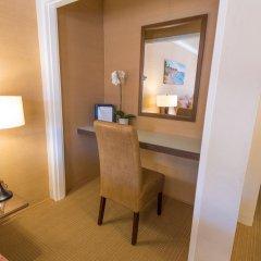 Отель Harbor House Inn 3* Студия с различными типами кроватей фото 11