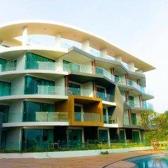 Отель Relax @ Twin Sands Resort and Spa 4* Апартаменты с различными типами кроватей фото 23