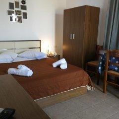 Отель Mare Nostrum Santo комната для гостей
