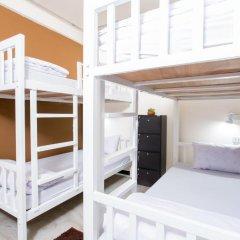 Baan 89 Hostel Кровать в общем номере с двухъярусной кроватью фото 2