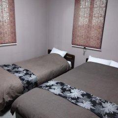 Отель Izukogen Onsen J Garden 3* Стандартный номер