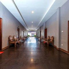 Отель Lanta Klong Nin Beach Resort Таиланд, Ланта - отзывы, цены и фото номеров - забронировать отель Lanta Klong Nin Beach Resort онлайн интерьер отеля