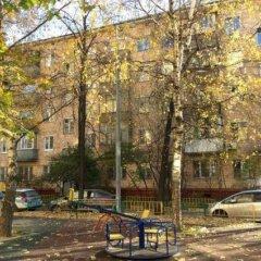 Апартаменты Сити Инн Апартаменты Сокольники