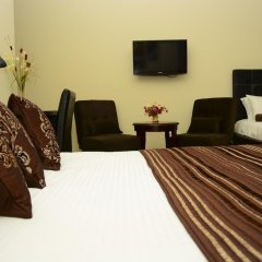 Hotel Diamond Dat Exx Company 3* Стандартный номер 2 отдельные кровати фото 2