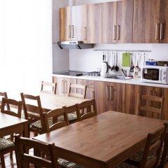 Мини-отель Илма Кровать в женском общем номере фото 4