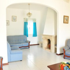 Отель Albufeira Gale Villa Zira спа