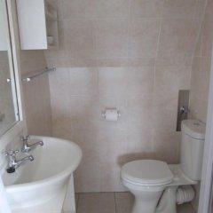 Отель Mermaid Guest House 4* Стандартный номер с 2 отдельными кроватями фото 4