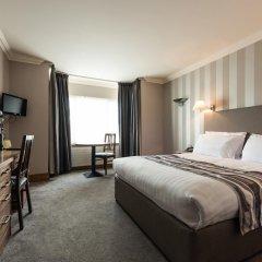 Springfield Hotel 3* Стандартный номер с различными типами кроватей