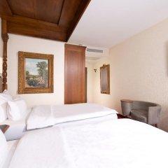 Kings Hotel First Class комната для гостей фото 5