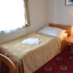 City Inn Hotel 3* Стандартный номер фото 7