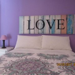 Отель My House - Casa Charme комната для гостей фото 5