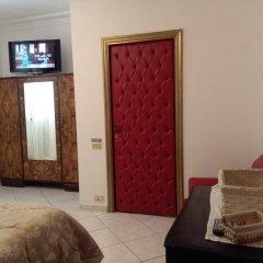 Отель B&B Salita Metello Агридженто в номере