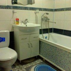 Гостиница Petropavlovskaya ванная