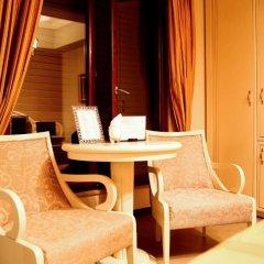 Отель Vila Alba 4* Стандартный номер фото 4