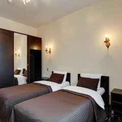 Men'k Kings Hotel 3* Номер Комфорт с различными типами кроватей фото 12