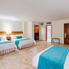 Отель Obelisco Колумбия, Кали - отзывы, цены и фото номеров - забронировать отель Obelisco онлайн комната для гостей фото 4