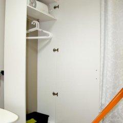 Сафари Хостел Стандартный номер с разными типами кроватей фото 23