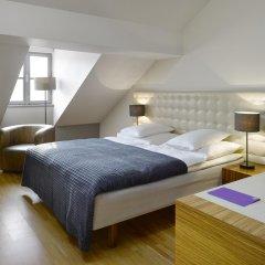 The ICON Hotel & Lounge 4* Стандартный номер с различными типами кроватей фото 2