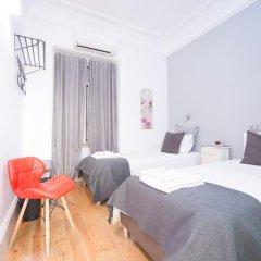 Отель Castilho Lisbon Suites Стандартный номер фото 19