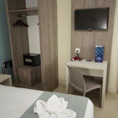 115 The Strand Hotel and Suites 3* Стандартный номер с различными типами кроватей фото 4