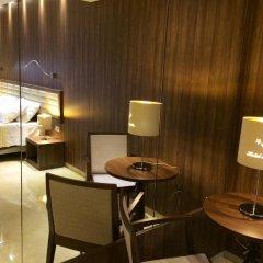 Hotel Smeraldo 3* Люкс повышенной комфортности фото 28