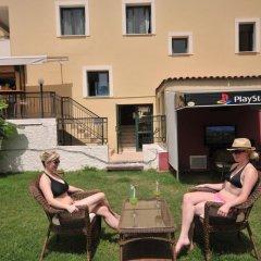 Апартаменты Aegean Princess Apartments And Studio детские мероприятия фото 2