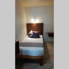 Hostel Lit Guadalajara Стандартный номер с различными типами кроватей фото 8