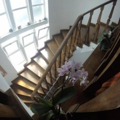 S. Jose Algarve Hostel интерьер отеля