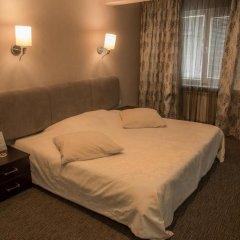 Отель Атлантик 3* Номер Делюкс с различными типами кроватей фото 22