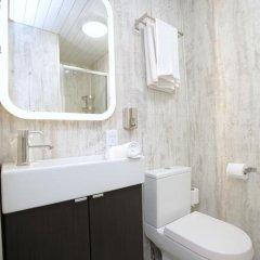 Albion Hotel ванная