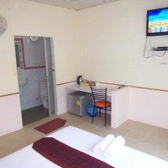Airport Overnight Hotel 3* Стандартный номер разные типы кроватей фото 9
