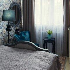 Мини-отель Грандъ Сова Стандартный номер с различными типами кроватей фото 4