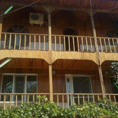 OzenTurku Hotel Турция, Памуккале - отзывы, цены и фото номеров - забронировать отель OzenTurku Hotel онлайн балкон