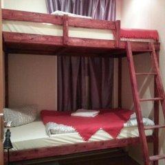Хостел Калинка Кровать в мужском общем номере фото 3