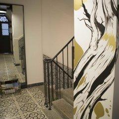 Отель 5 Floors Istanbul интерьер отеля фото 3