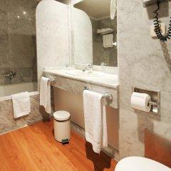 Hotel Santemar 4* Стандартный семейный номер с двуспальной кроватью фото 4