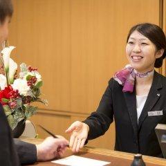 Hotel Villa Fontaine Tokyo-Hamamatsucho интерьер отеля фото 3