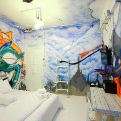 Meroom Hotel 3* Улучшенный номер фото 3