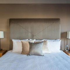 Magnolia Hotel Dallas Downtown 4* Стандартный номер с различными типами кроватей