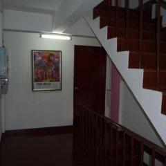 Отель Room For You Бангкок интерьер отеля