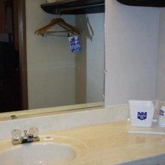 Отель Knights Inn Columbus East 3* Стандартный номер фото 4